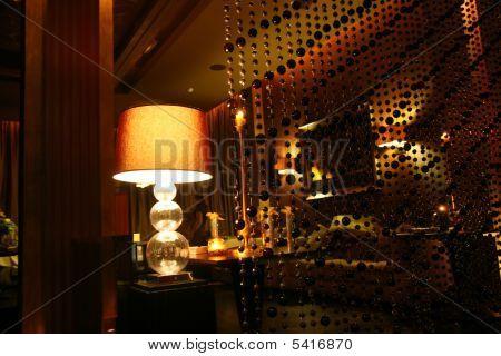 Elegance Lamp-shade