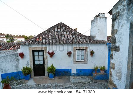 The Small House