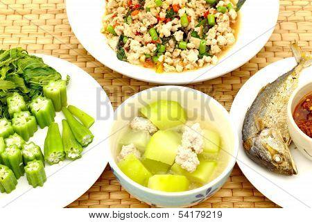 Food Dish