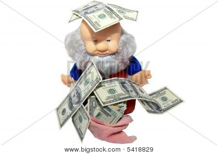 Rich Gnome