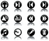 Icons - Music Set 2
