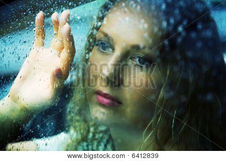 Rainy Melancholy.