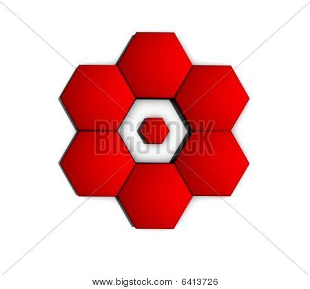 Hexagonal Design