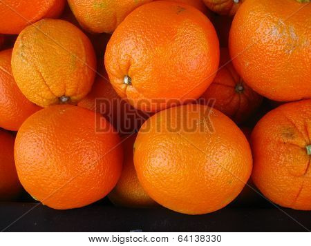 tumbling grapefruits