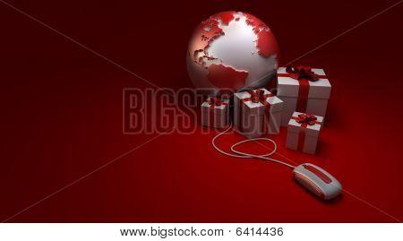 World Gifts Online Atlantic