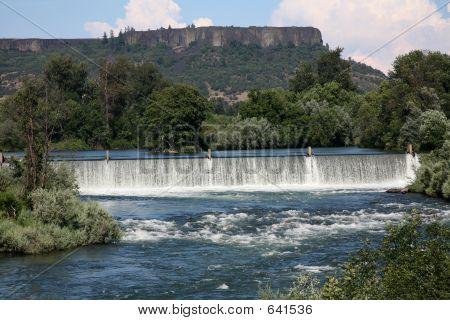 Gold Ray Dam - Oregon