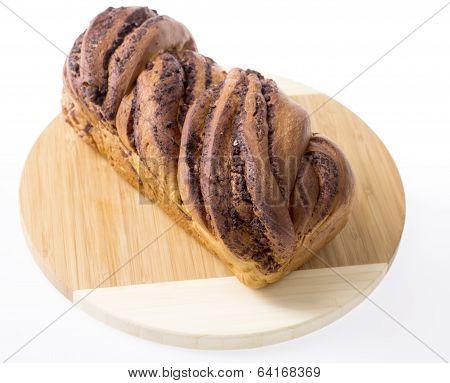 Romanian Sponge Cake