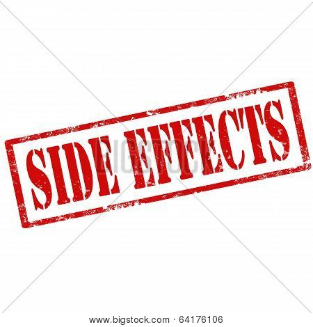 Side Effects-stamp