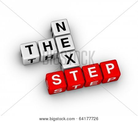 the nex step crossword puzzle