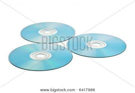 Printable Discs