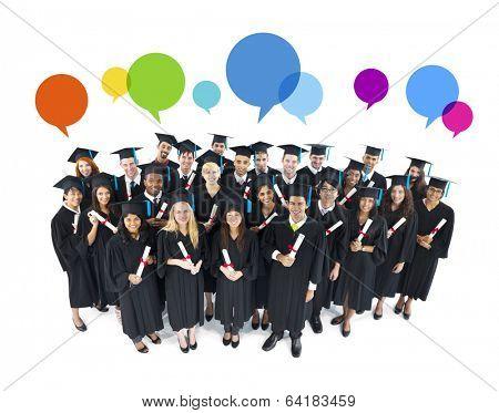 The Social Media Of Graduation