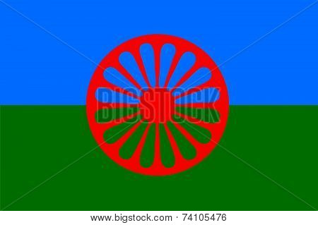 Roma Flag.eps