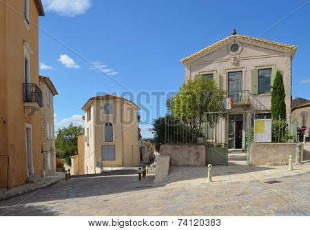 Bages Languedoc