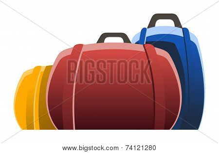 Three Bags