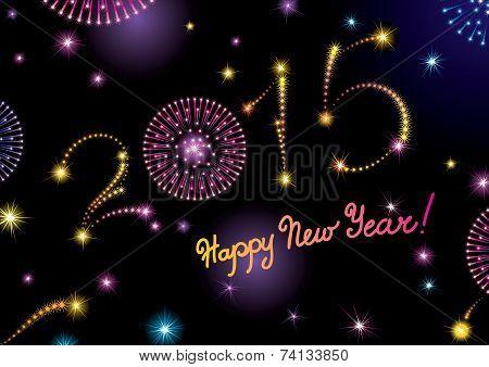 Happy New Year 2015!