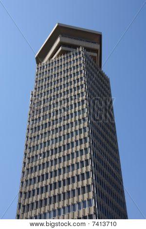 Barcelona Skyscraper