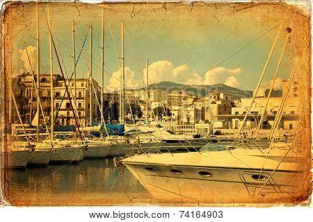 Cala, Palermo