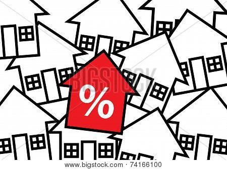 House Percentage