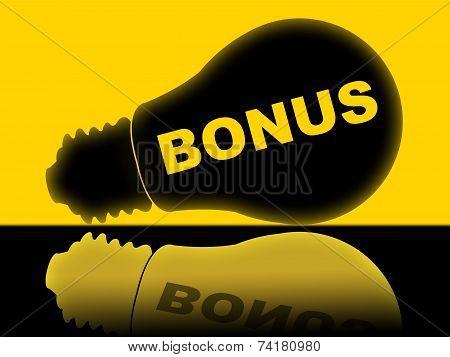 Bonus Lightbulb Shows For Free And Award