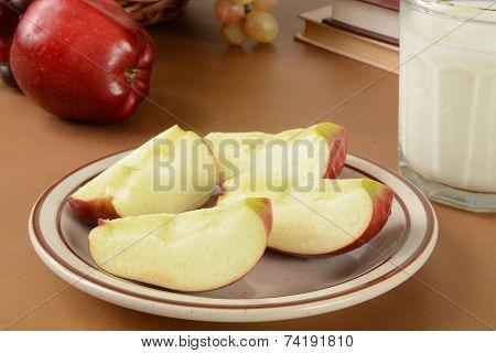 Apples After School