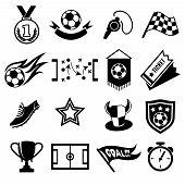 pic of offside  - Soccer Icons - JPG
