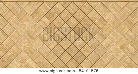 ancient parquet