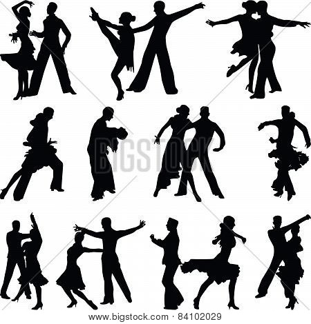 Dance People