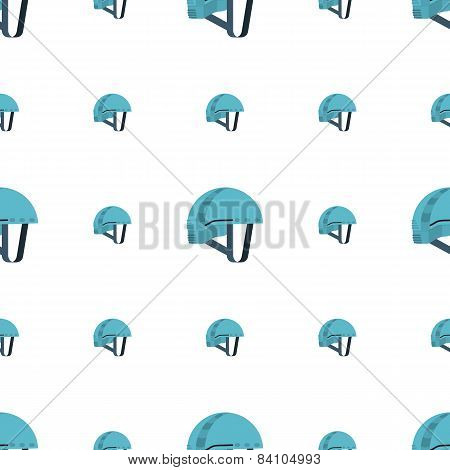 Vector background for sport helmet