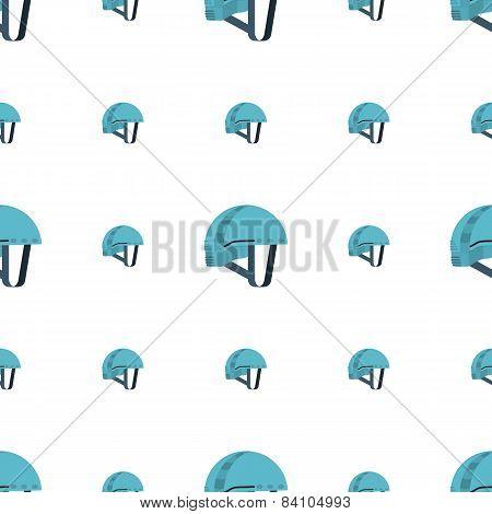 Vector background for sport helmet