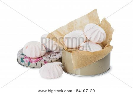 Meringues  In The Box