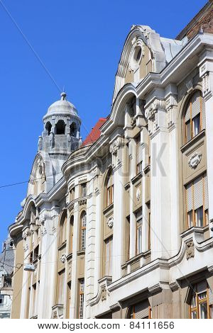 Szeged, Hungary
