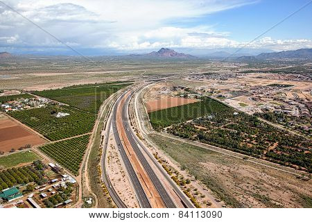 Red Mountain Freeway