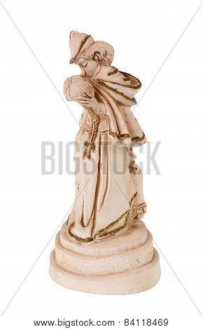 Romeo And Juliet Symbol