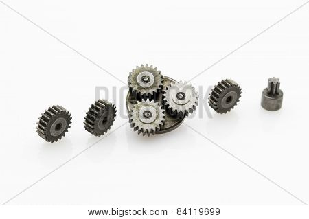 Gears Collection