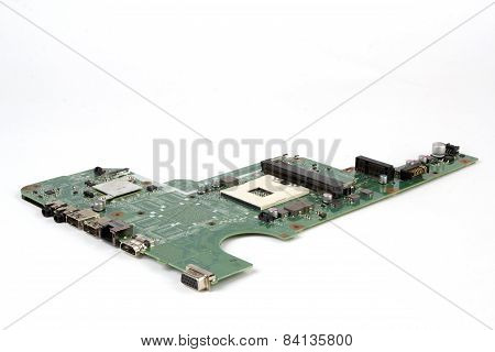 Notebook Pc Motherboard
