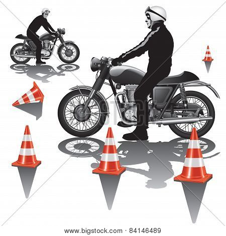 Motorcycle School