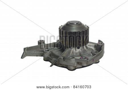 Pump Water