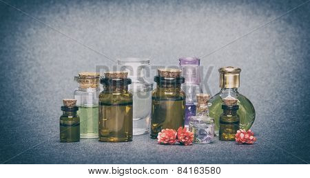 Natural Aromatic Essential Oils