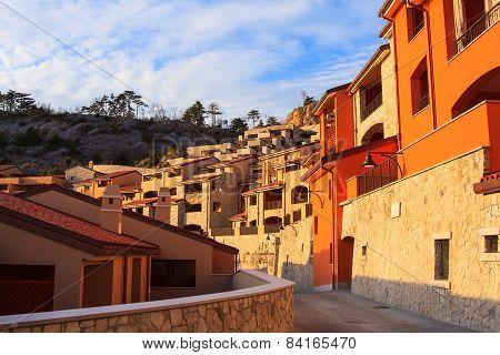 Porto Piccolo, Sistiana. Italy