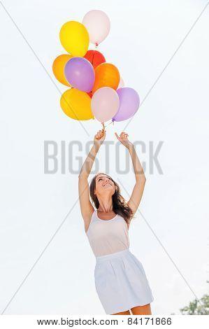 Balloon Fun.