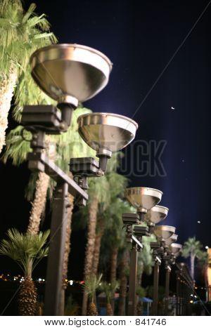 Hotel Spotlights