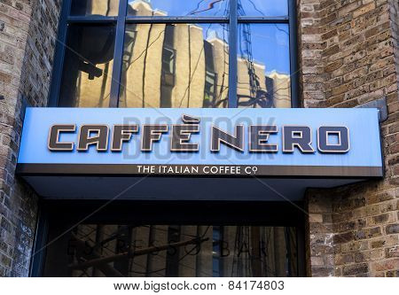 Cafe Nero Coffee House