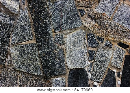 Marble Mosaic Background