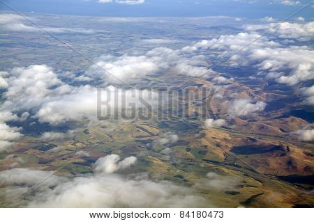 Lowlands, Scottland