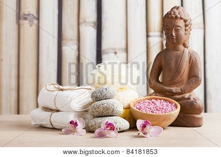 relaxation and hygiene products