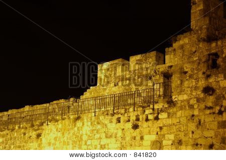 david tower and jaffa gate