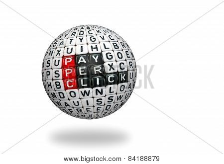Ppc 3D Ball