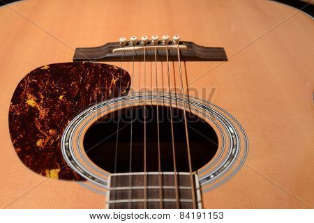Six String Music