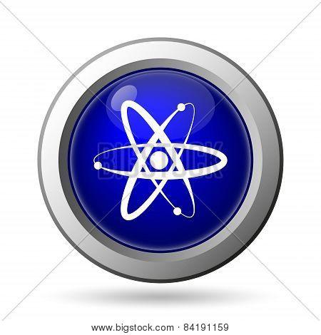 Atoms Icon