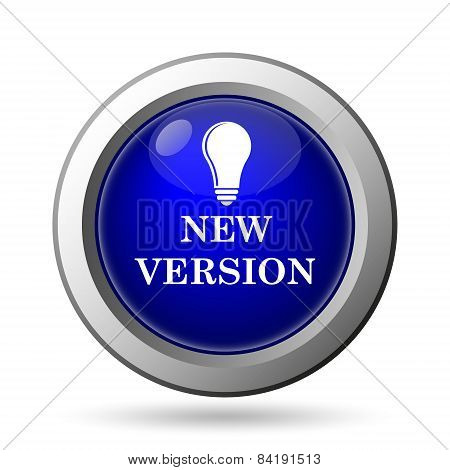 New Version Icon